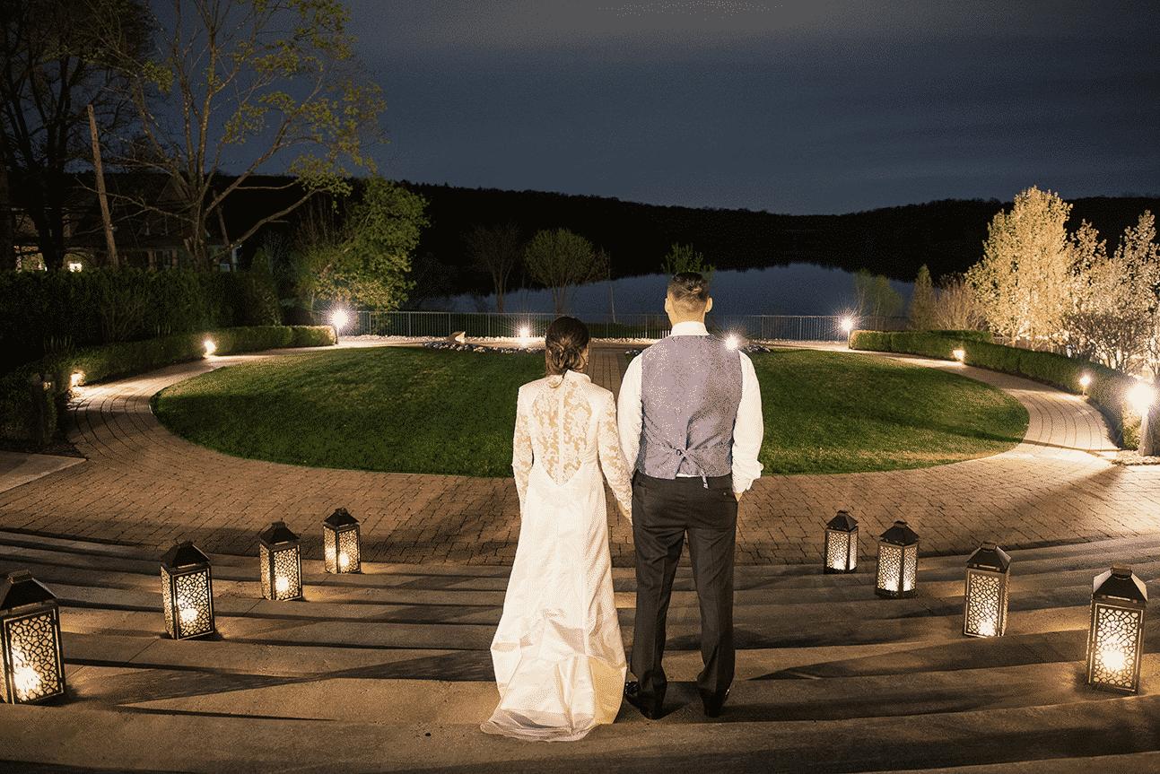 Kim & Jim | The Lake House Inn, Perkasie – Wedding Day Film & Photos