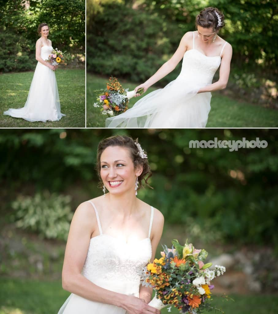 Lehigh University Wedding