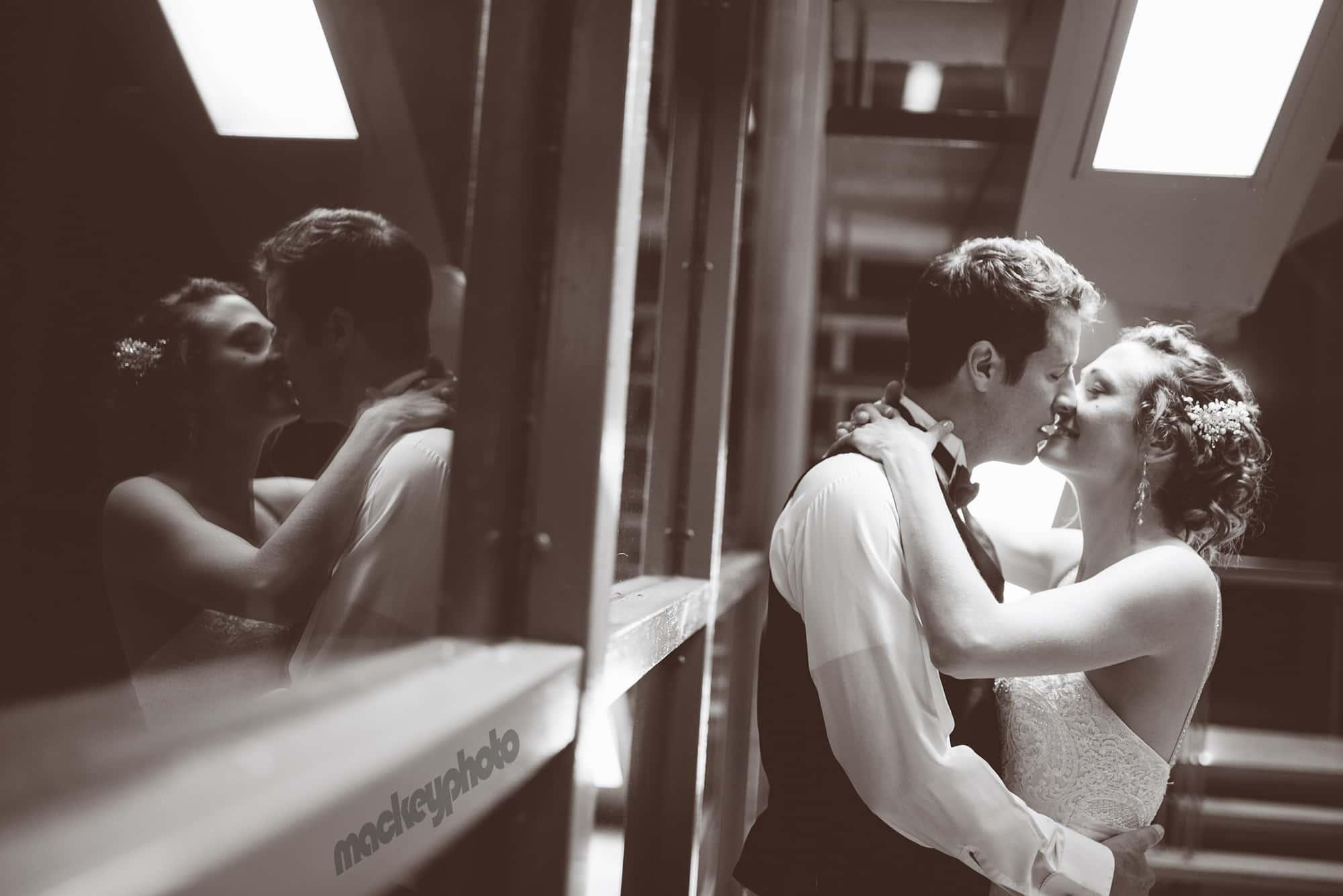 Kaylee & Billy // Lehigh University Wedding