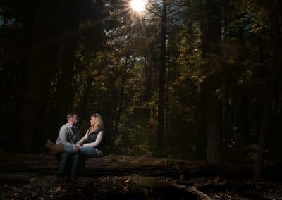 Megan & Cody Engagement-2