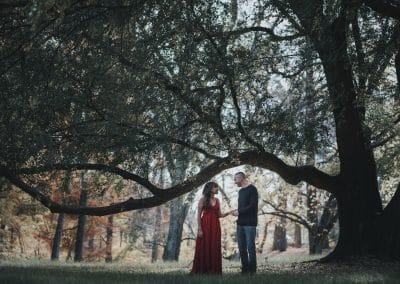 Yadria & John Engagement-34