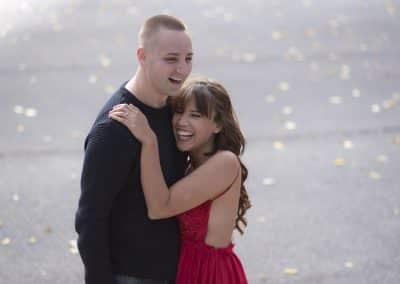 Yadria & John Engagement-5